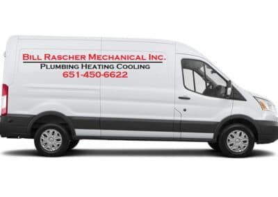 Our new 2020 Van